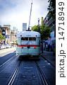 路面電車 14718949