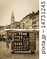 ベニス 土産物 ヴェネチアの写真 14731245