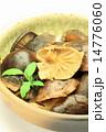 椎茸の煮物 14776060