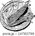 山菜 14783799