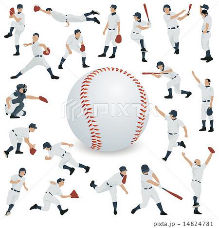 野球 14824781