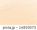 古宇利島 砂 砂浜の写真 14850073