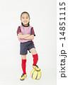 サッカー女子 14851115
