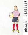 サッカー女子 14851116