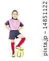 サッカー女子 14851122
