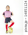 サッカー女子 14851124