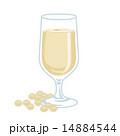 豆乳 14884544