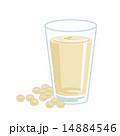 豆乳 14884546