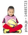 サッカー女子 14885723