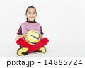サッカー女子 14885724
