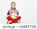 サッカー女子 14885726