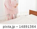シニア夫婦 介護イメージ 14891364