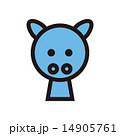 動物 14905761