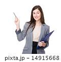 キャリアウーマン ビジネスウーマン 女性実業家の写真 14915668