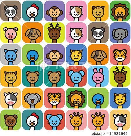 動物 14921645