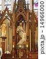 チャペル 西洋建築 キリスト教の写真 14966000