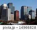 高層ビル 14966828