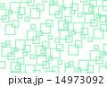 幾何学模様 14973092