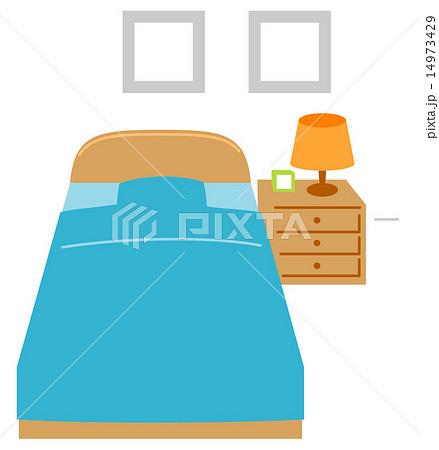 寝室 14973429