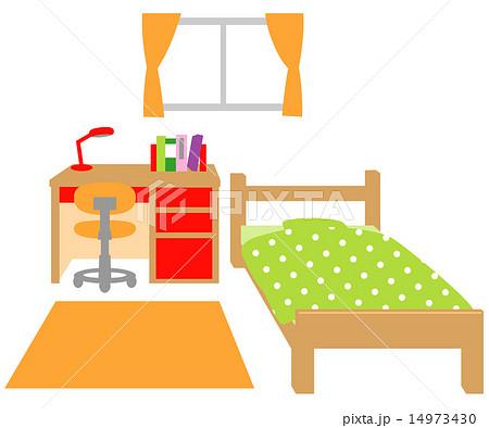 子供部屋 14973430