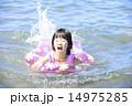 海水浴 14975285