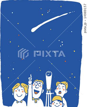 天体観測 14989157