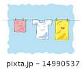 洗濯物 14990537