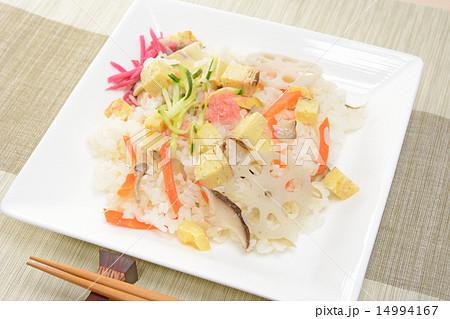 おいしいちらし寿司 14994167