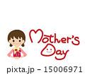 母の日 15006971