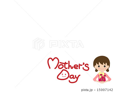 母の日 15007142