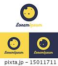 Vector minimalistic O letter space logo 15011711