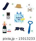 素材-父の日のプレゼント1 15013233