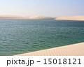 白砂漠 レンソイス レンソイス・マラニャンセス国立公園の写真 15018121