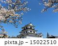 三階櫓 白石城 城の写真 15022510