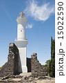ウルグアイ 灯台 燈台の写真 15022590