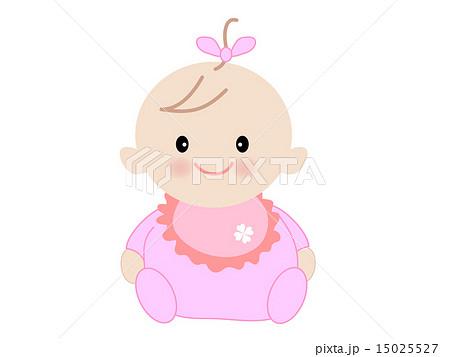 赤ちゃん 15025527