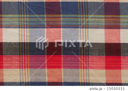 Patter of Thai native cloth,lai thai clothの写真素材 [15030331] - PIXTA