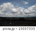 北海道 空 雲の写真 15037335