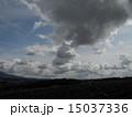 北海道 空 雲の写真 15037336