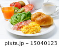 朝食バイキング バイキング 朝食の写真 15040123