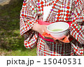 抹茶 茶碗 お抹茶の写真 15040531