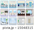様々なオフィス 15048315