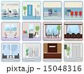 様々なオフィス 15048316