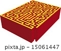 Entrance of the 3D maze 15061447