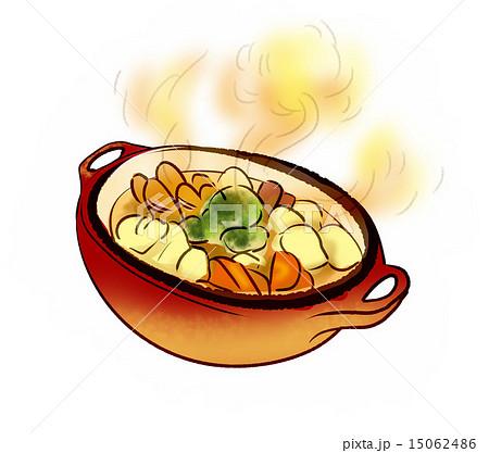 ポトフ 鍋