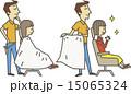 美容院 15065324