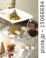 フランス料理 デザート フレンチの写真 15066684