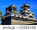 熊本城 15082598