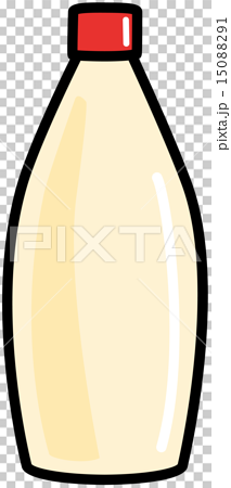 vector, vectors, mayonnaise 15088291
