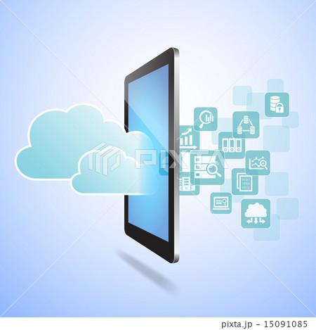 Big Data Science Concept 15091085